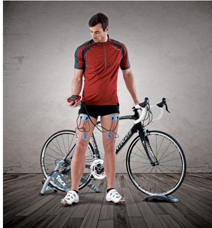 Aerobe Ausdauer und Kapillarisierung für Radsportler