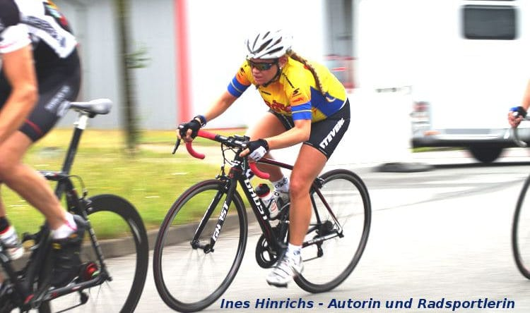 EMS Training für Radsportler
