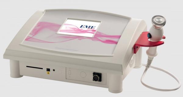 Mono- und Bipolares Radiofrequenzgerät für Antiaging Beauty