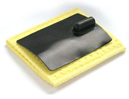 Schwamm Elektroden für Iontophorese Anwendungen