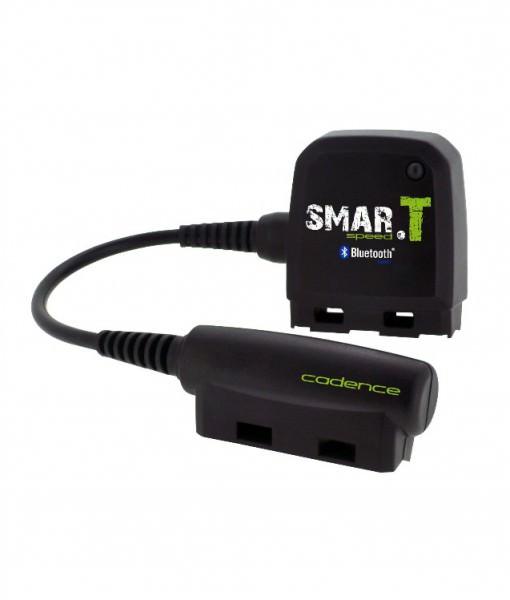 SMAR.T speed - Trittfrequenz & Speed-Sensor