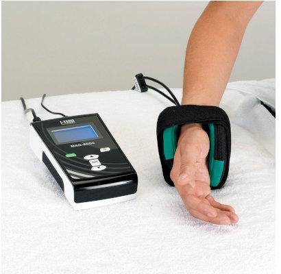Magnetfeldtherapiegeräte