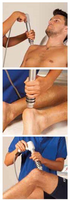 Stoßwellen Therapie in der Orthopädie