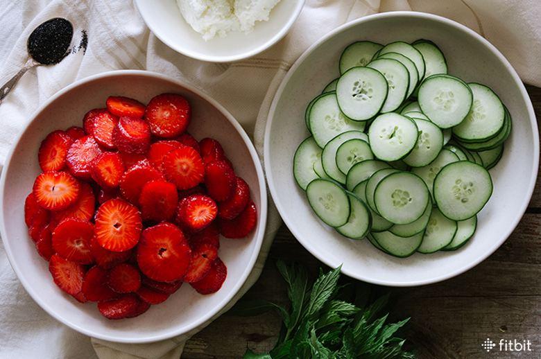 Gesunde Ernährung ohne Essstörungen