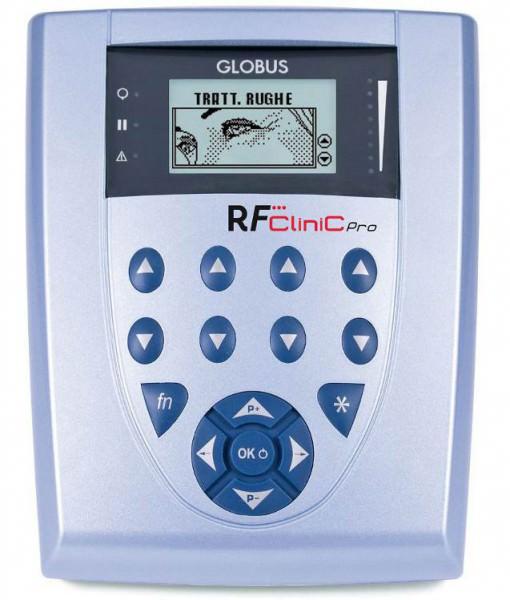 RF Clinic Pro Radiofrequenztherapie - Hochfrequenzgerät