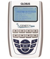 Globus Genesy 1500 - Physiotherapie