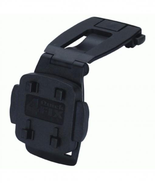 TEASI fix Clip - Rucksackhalter