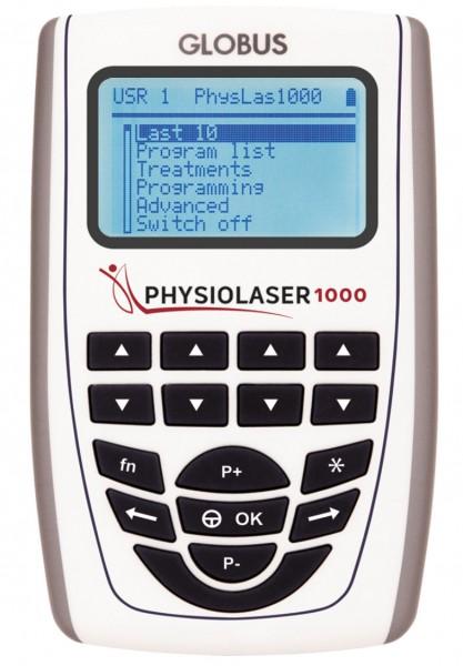 Mobiles Lasertherapie Gerät mit 1W Leistung