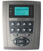 Globus Genesy 3000 Elektrotherapie TENS Denerviert KOTZ