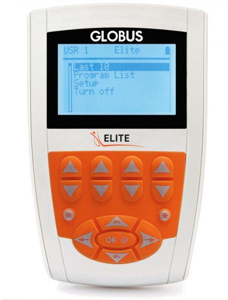 Globus Elite 4-Kanal Muskelstimulator
