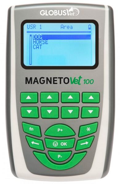 MagnetoVet 100 Magnetfeldtherapiegerät für zu Hause