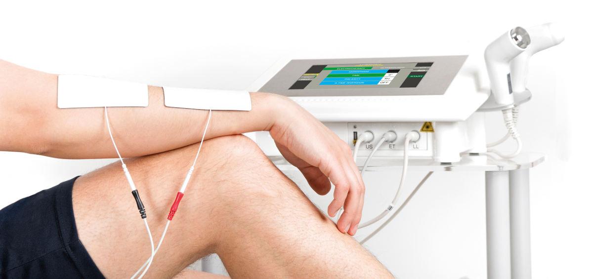 Elektrotherapie - Grundlagen der elektrischen Muskelstimulation ...