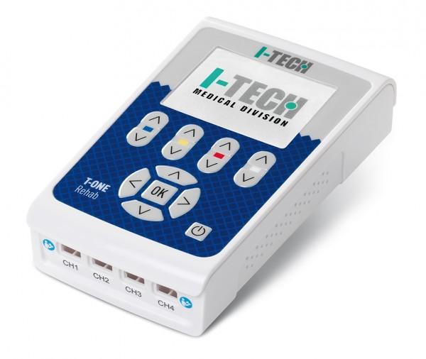 T-One Rehab Elektrostimulationsgerät für Rehabilitation