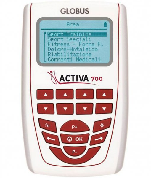 Activa 7 Beauty Muskelstimulationsgerät
