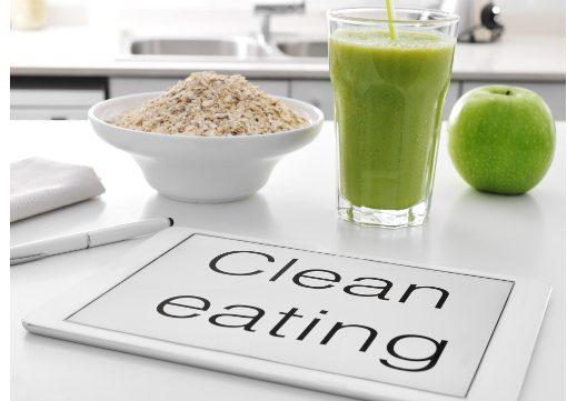 Clean Eating Trend