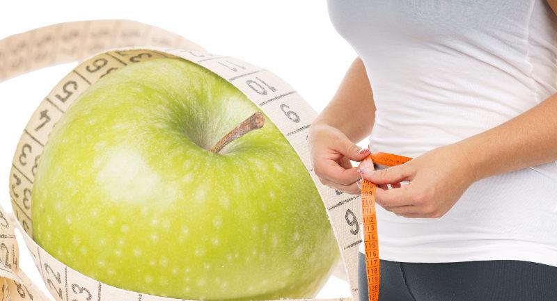 Gewichtsreduktion durch regelmäßige Mahlzeiten