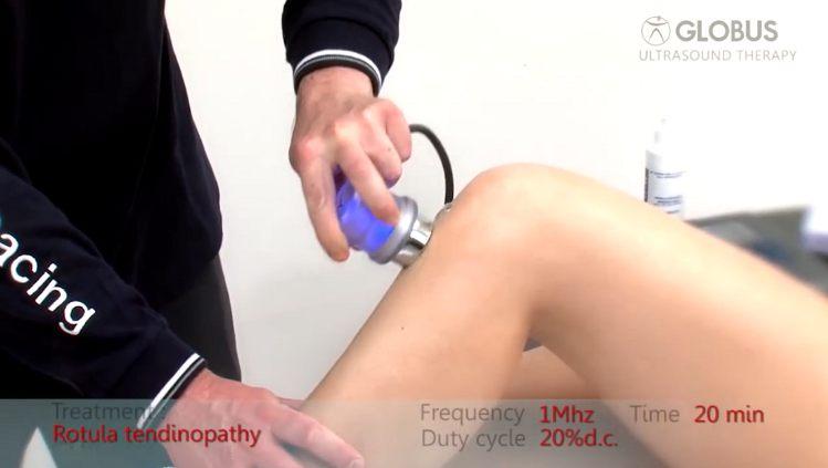 Ultraschall medizinische Anwendungen