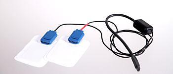 Diatrode Elektroden Pads Diathermie