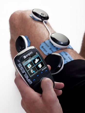 Wirksamkeit der EMS Muskelaufbau Beinmuskulatur