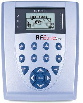 RF-Therapie Gerät Mikrolifting