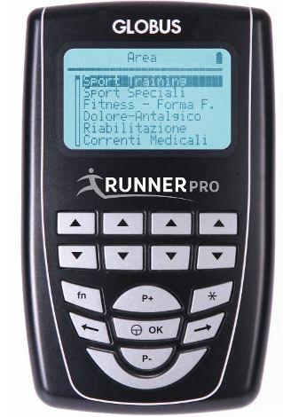 Runner EMS-Gerät für Laufsportler